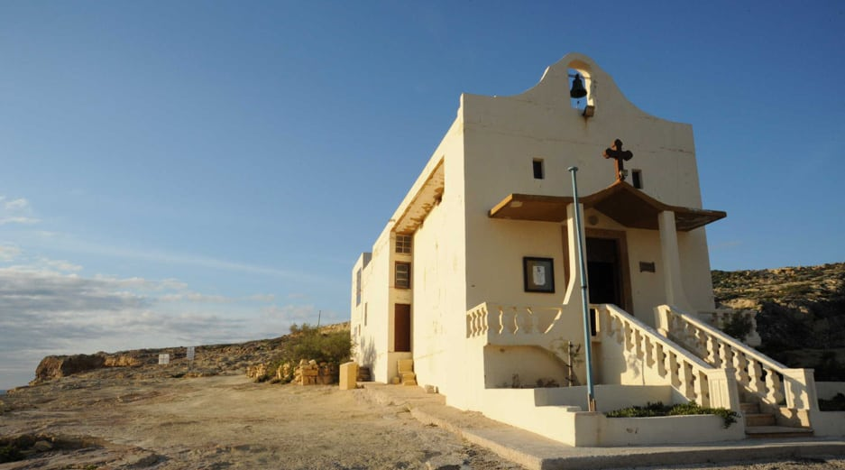 Places to See in Malta - Gozo
