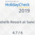 Find us on HolidayCheck's Highly Rated Hotels List!